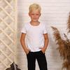 Костюм с брюками для мальчика 14579