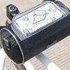 Органайзер-сумка на руль ВЕЛО, черная