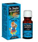 Масло косметическое Dr. SHUSTER Зародышей пшеницы 30 мл