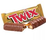 Батончик, Твикс, конфеты, 2,7 кг