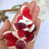 Мармелад со вкусом малины и черники 1 кг