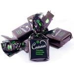 Кутюрье фундук и карамель, квадратные конфеты, 1,5 кг
