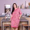 Платье женское р-ры 58-76 (выбираем цвет)