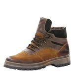 Ботинки мужские арт.22903 КО