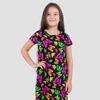 Сорочка для девочки TREND  TR7072301