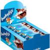 Шоколад Babyfox батончик с молочной начинкой