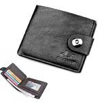 WT-LX-035 Мужское портмоне, кошелек.
