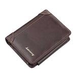 WT-9159 Мужское портмоне, кошелек.