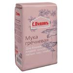 Мука гречневая С.Пудов 500 гр.