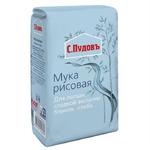 Мука рисовая С.Пудов 500 гр.