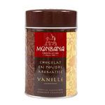 """Горячий шоколад Monbana """"Ваниль"""" 250 г"""