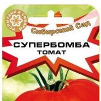 Томат Супербомба