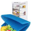 Коврик Антибактериальный в холодильник для овощей и фруктов 50*30 см