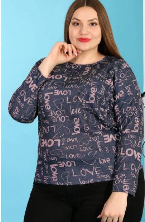 2В 3987 Блуза