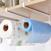 Подвесная вешалка для бумажных полотенец и кружек (1 шт.)