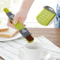 Ложка- дозатор для сыпучих продуктов