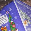 БРАК полотенце вафельное 35x55