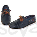 Casual SHOE MAN LEATHER 9880CA