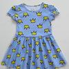 388. платье для девочки 388/001н