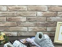 Женские кроссовки 889-19 серые