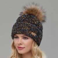 Комлект - шапка Франция и снуд Прованс (фирма Ферзь)