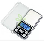 Весы электронные 0,1-500гр