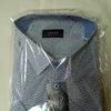 Сорочка мужская короткий  рукав, Германия, размер 52