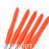 Крючки алюминевые с резиновой ручкой №3.0