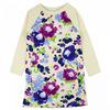 Платье интерлок 359И для девочки