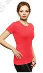Женская футболка Модель 043