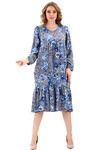 Платье артикул 5-028 цвет 191