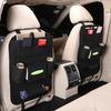 Накидка-органайзер на переднее сидение авто