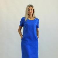 Платье У-659 размер 46-56