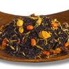 Ароматизированный черный чай Облепиховый Джем