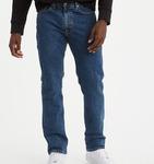 Levis 514 Straight Fit Men's Jeans