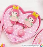 Клипсы детские арт. 1014746