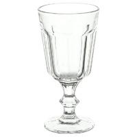 POKAL ПОКАЛ Бокал для вина, прозрачное стекло20 сл