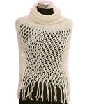 wa-7 -молочный шарф-хомут 25*180