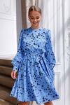 Платье 4852