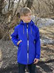Куртка МЕМБРАНА Для Мальчика Арт.4792