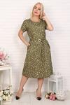 Платье 6934