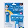 Щетка-расчёска для шерсти животных Pet Zoom