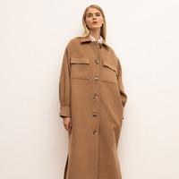 Пальто-Рубашка R076/bahr