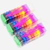 Супер лёгкий пластилин (12 цветов)