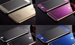 Зеркальное защитное стекло для iPhone 6 Plus/6s Plus