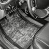 Набор автомобильных водонепроницаемых ковриков (2 штуки)