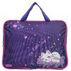 Папка-портфель NUK-GTRUD-01 Фиолетовый/Розовый