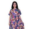 Платье (хлопок) №19-089-3