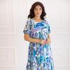 Платье (хлопок) №20-314-2