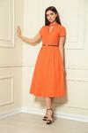 Платье Andrea Fashion AF-148/4 оранж